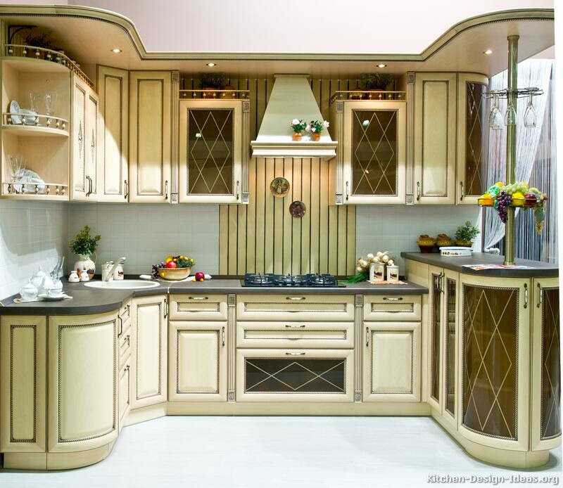 Finding Vintage Metal Kitchen Cabinets for Your Home - My ...
