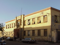 Alfa Romeo, Asmara