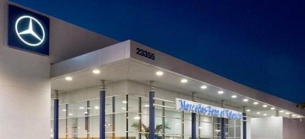 Mercedes-Benz of Valencia - Car Dealers - Santa Clarita, CA