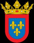 Escudo del Ducado de Palma de Mallorca