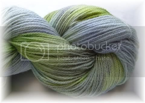 Sock Yarn w/Nylon Independence Pass