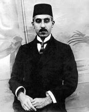 Mohammed Mossadeq