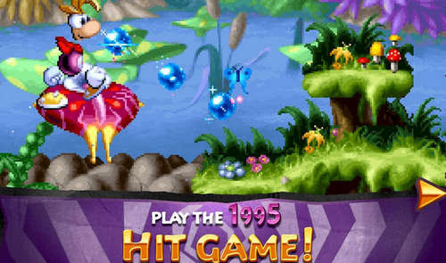 Rayman-Classic-APK