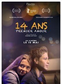 14 Ans Premier Amour Film Complet