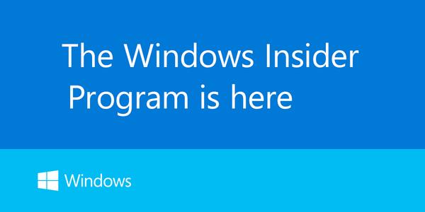 Срок действия Windows 10 Technical Preview истекает 15 апреля 2015 года