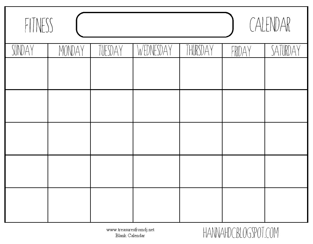 blank calendar print outs_386490