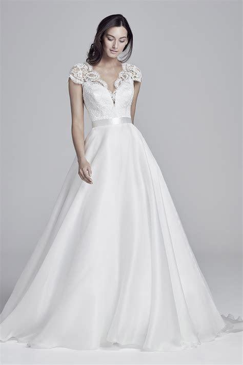 Alicia   Collections 2019 Lookbook   UK designer wedding