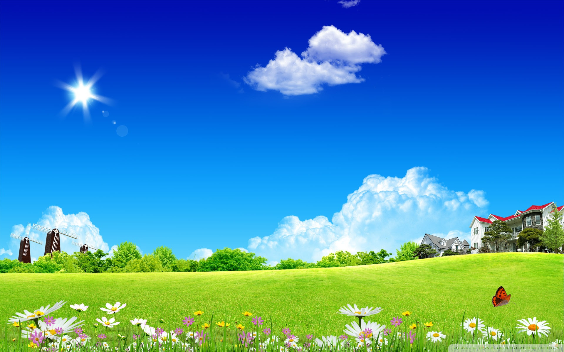 Spring Wallpapers  Best Wallpapers