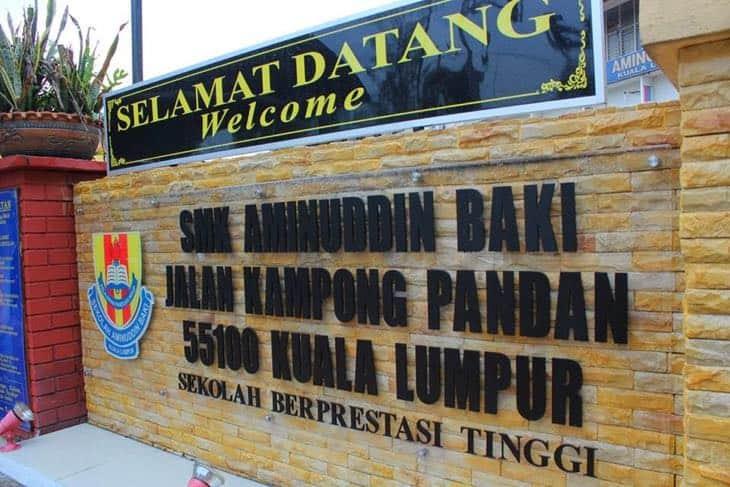 Sekolah Terbaik  Ranking Sekolah di Malaysia – MyPt3