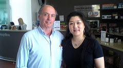 John Bowles and Yin Chen