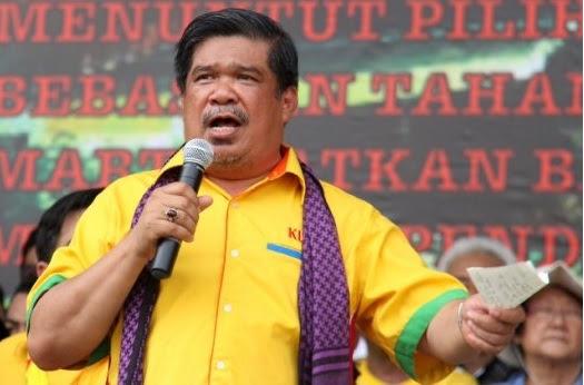 Himpunan Bersin 4.0 pertahan kuasa moral rakyat - Mat Sabu
