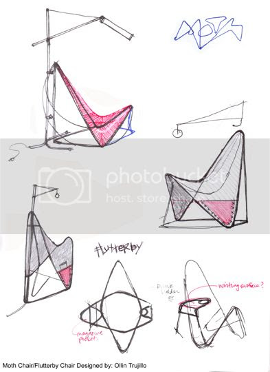 moth chair/aka flutterby chair. tm OtrujilloDesign2013 photo ollintrujillo-sketches1moth_zpsce864263.jpg