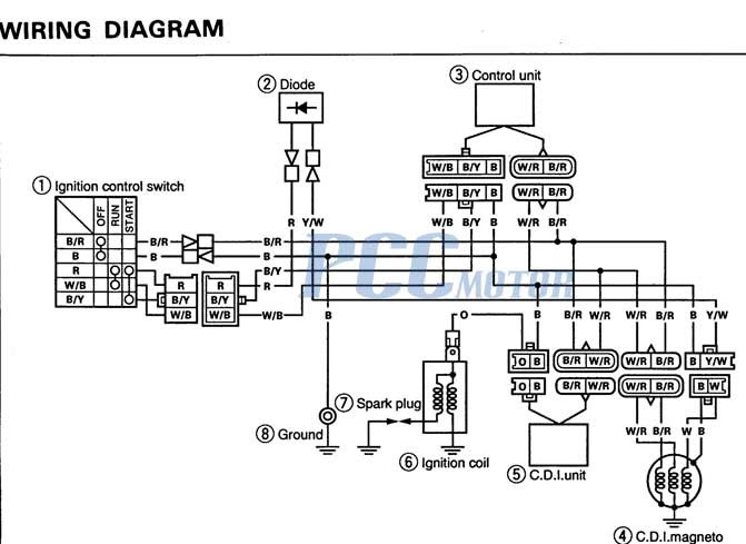 Diagram 1981 Pw50 Wiring Diagram Full Version Hd Quality Wiring Diagram Diagrampikeg Beppecacopardo It