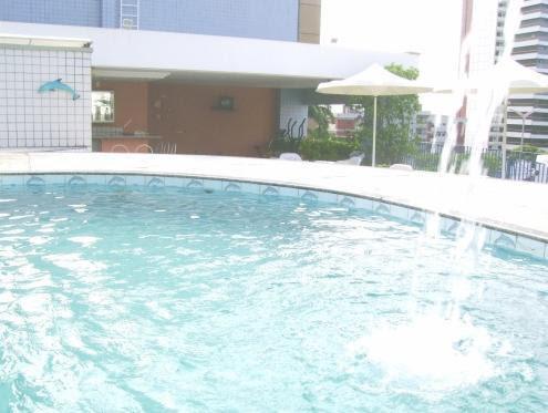 hotel near Fortaleza Vila Azul Praia Hotel