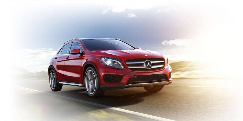 Mercedes-Benz New & Used Dealer - Westport, Bridgeport ...