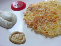 Swiss Rosti by Coffee