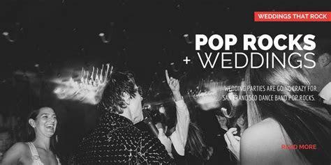 Best Bay Area Wedding Dance Band wedding