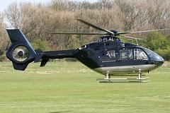 G-PLAL - 2005 build Eurocopter EC135-T2