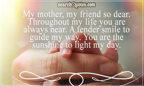 Mothers Day Inspirational Quotes Quotes About Mothers Day