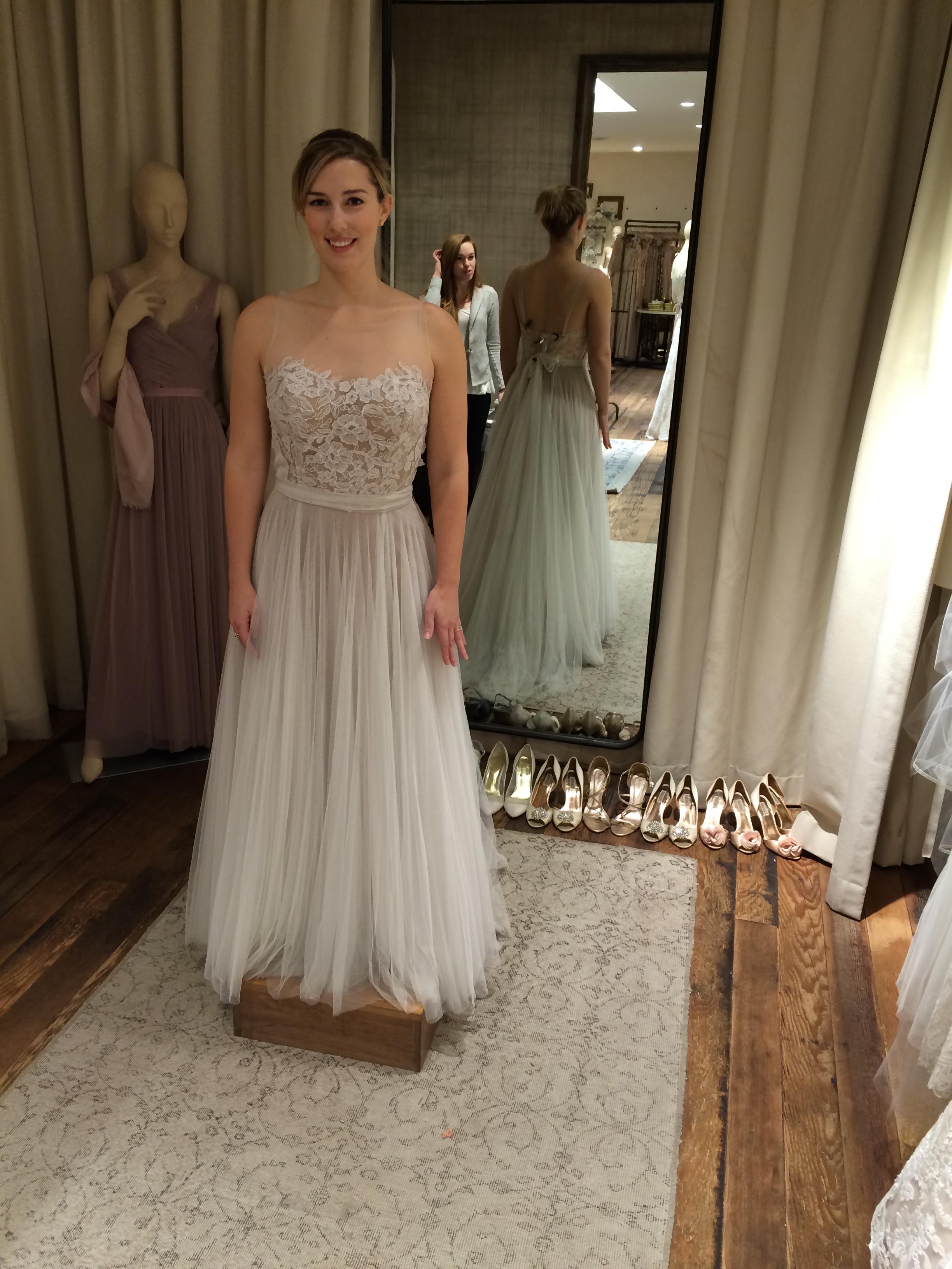 bridal gowns watters watters penelope