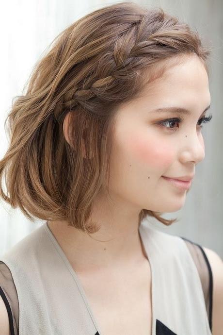Schã¶ne Und Einfache Frisuren | Zum Selber Frisuren Machen Schone Einfach
