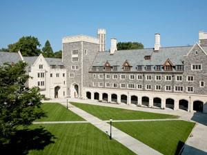 Universidade Princeton (Foto: Princeton University/Office of Communications)