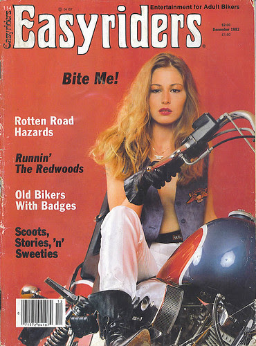 Easyriders magazine December1982