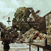 "Image of Vasa- ""Never Have Dreams"" EP (CD)"