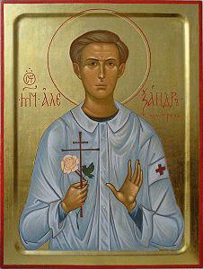 Άγιος Αλέξανδρος Schmorell, ένας Νεομάρτυς κατά του ναζιστικού ολοκληρωτισμού