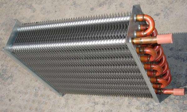 Air Cooled Heat Exchanger10