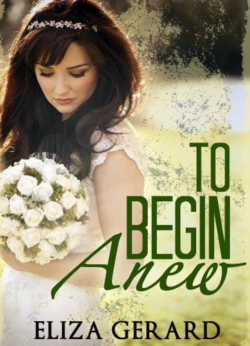 To Begin Anew by Eliza Gerard