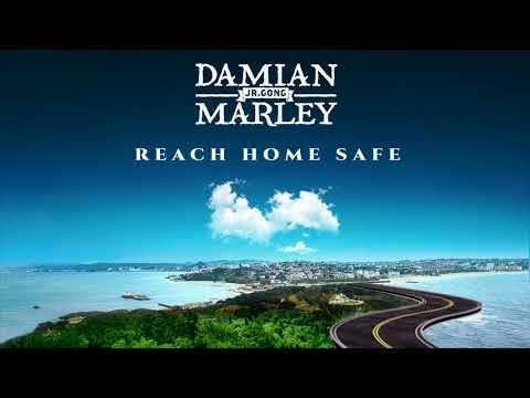 "Damian ""Jr Gong"" Marley - Reach Home Safe (Official Audio) 2019 [Jamaica]"