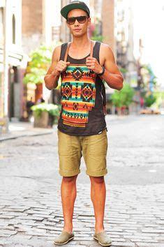 tank tops   wear   sweat pants sweat
