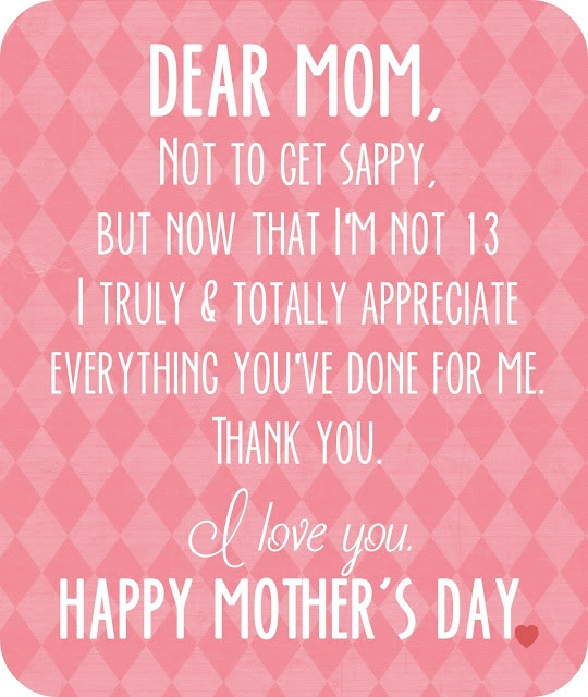 Celebrate Mothers Day With These Loving Quotes For Mom Quibids Blog