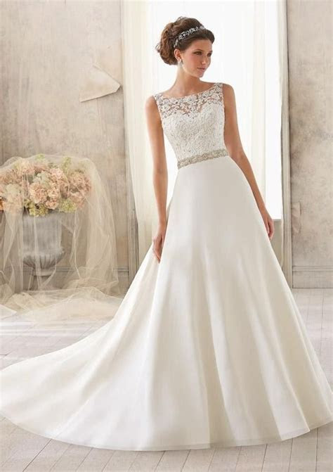 Blu   5204   All Dressed Up, Bridal Gown   Morilee