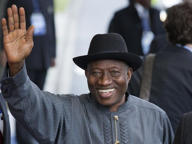 Be Sincere!! If PDP Selects Goodluck Jonathan For President In 2023 – Would You Vote For Him?