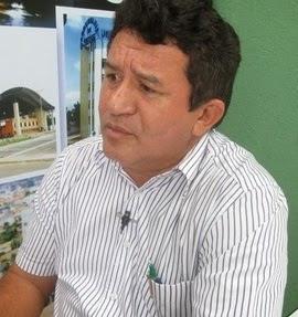 Prefeito Evando Viana de Araújo