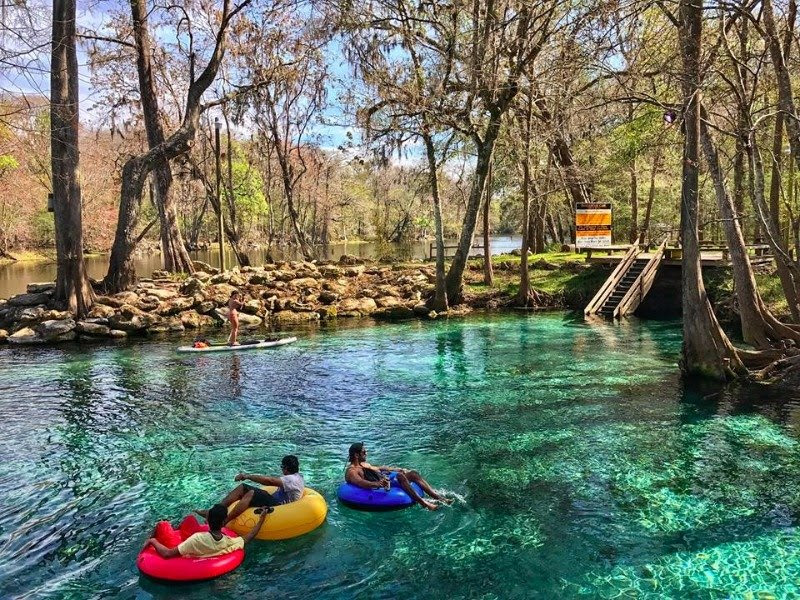 12 Best Places to Visit in North Florida (2018 ...