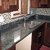 Dekorasi Desain Granit Dapur Minimalis Terbaru