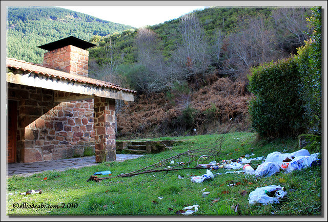 Refugio de Tres Aguas