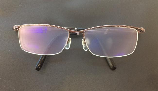 マスクのメガネ曇る対策の実験眼鏡補聴器静岡県裾野市 メガネ