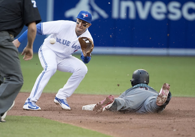 Toronto Blue Jays vs. Arizona Diamondbacks - 6/22/16 MLB Pick, Odds, and Prediction