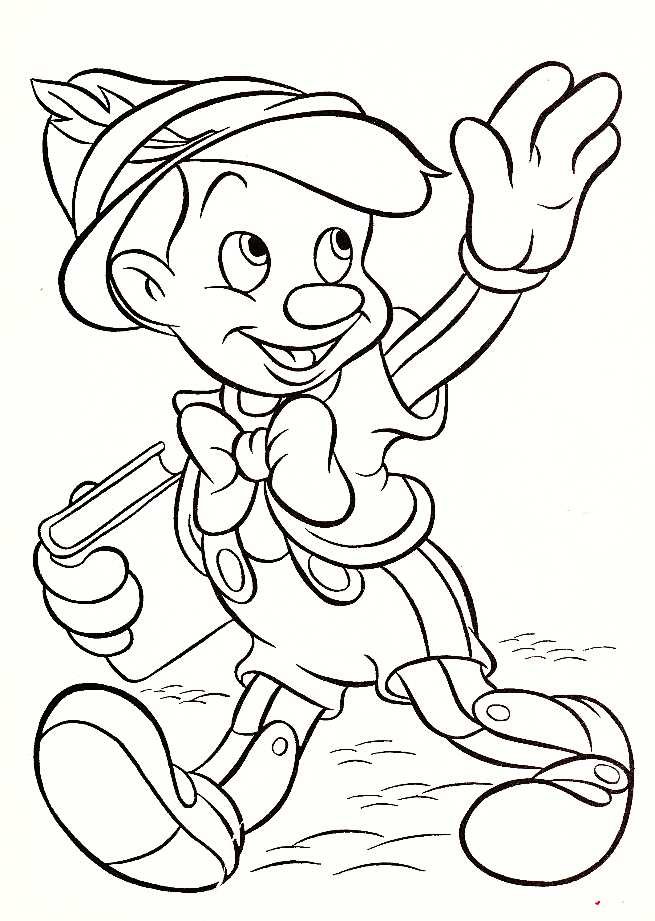 760 Www.disney Coloring Pages.com Pictures