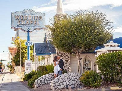 Best Wedding Chapels In Las Vegas