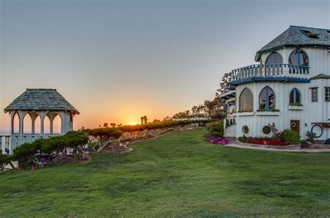 Cypress Sea Cove Malibu   Orange County Beach Weddings