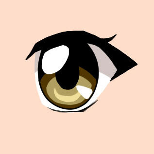 最近のイラストの目の特徴 初心者応援絵描くネット