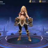 Mobile Legends u2013 1.3.94 Patch Notes  NEW HERO MASHA ! - All