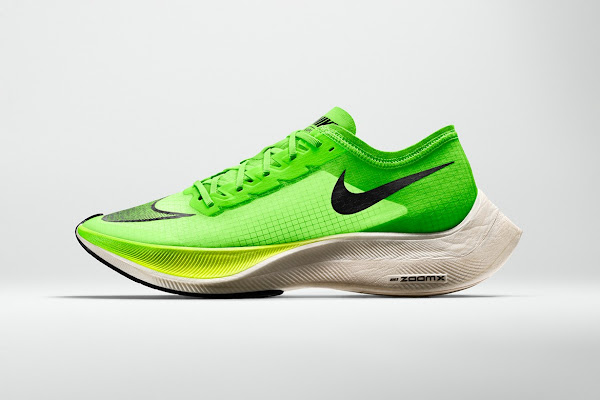 dfef85037dd Nike Introduces Cutting Edge ZoomX Vaporfly NEXT%