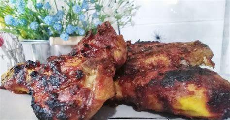 resepi ayam percik utara  simple tapi sedap