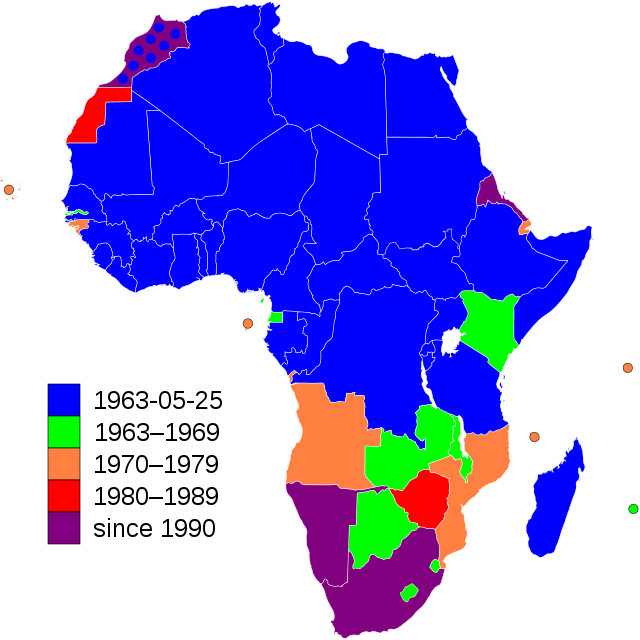 Organisation of African unity.svg